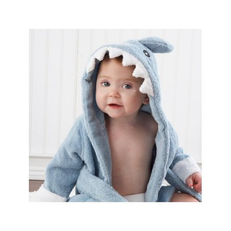 4cb5e2970 Colorful Baby Kid Child Bath Towel Bathrobes Hooded Cute Owl Shark ...