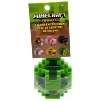 Minecraft Spawn Egg Creeper Jelly Mini Figure