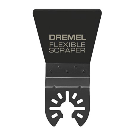 Dremel Mm610 Multi Max Flexible Scraper Blade Oscillating