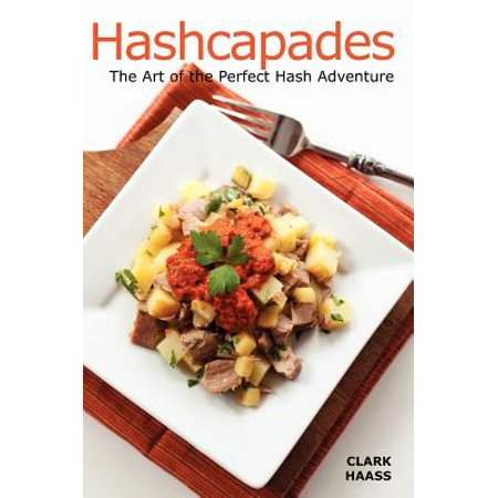Hashcapades: The Art of the Perfect Hash Adventure by