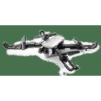 Jetstream Blizzard Foldable Wi-Fi 4K Camera Drone with Remote Control