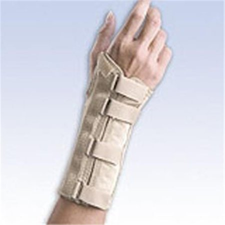 Soft Form Elegant Wrist Support Left Beige (Soft Form Elegant Wrist Support)