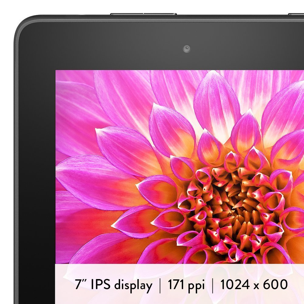 "Amazon Fire B018Y227MY 7"" 8GB Tablet"