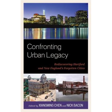 Confronting Urban Legacy - eBook