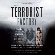 Terrorist Factory, The - Audiobook
