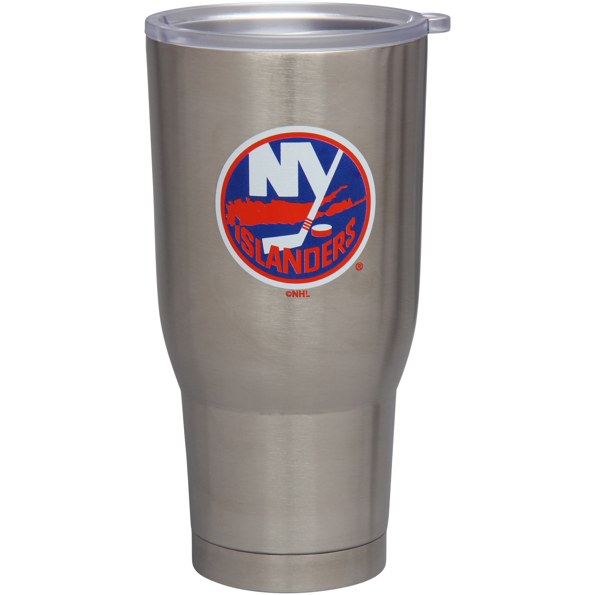 New York Islanders 32oz. Stainless Steel Keeper Tumbler - No Size