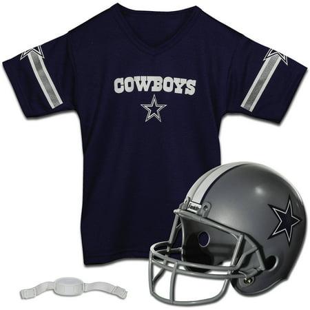 054ce666 Franklin Sports NFL Team Licensed Helmet Jersey Set
