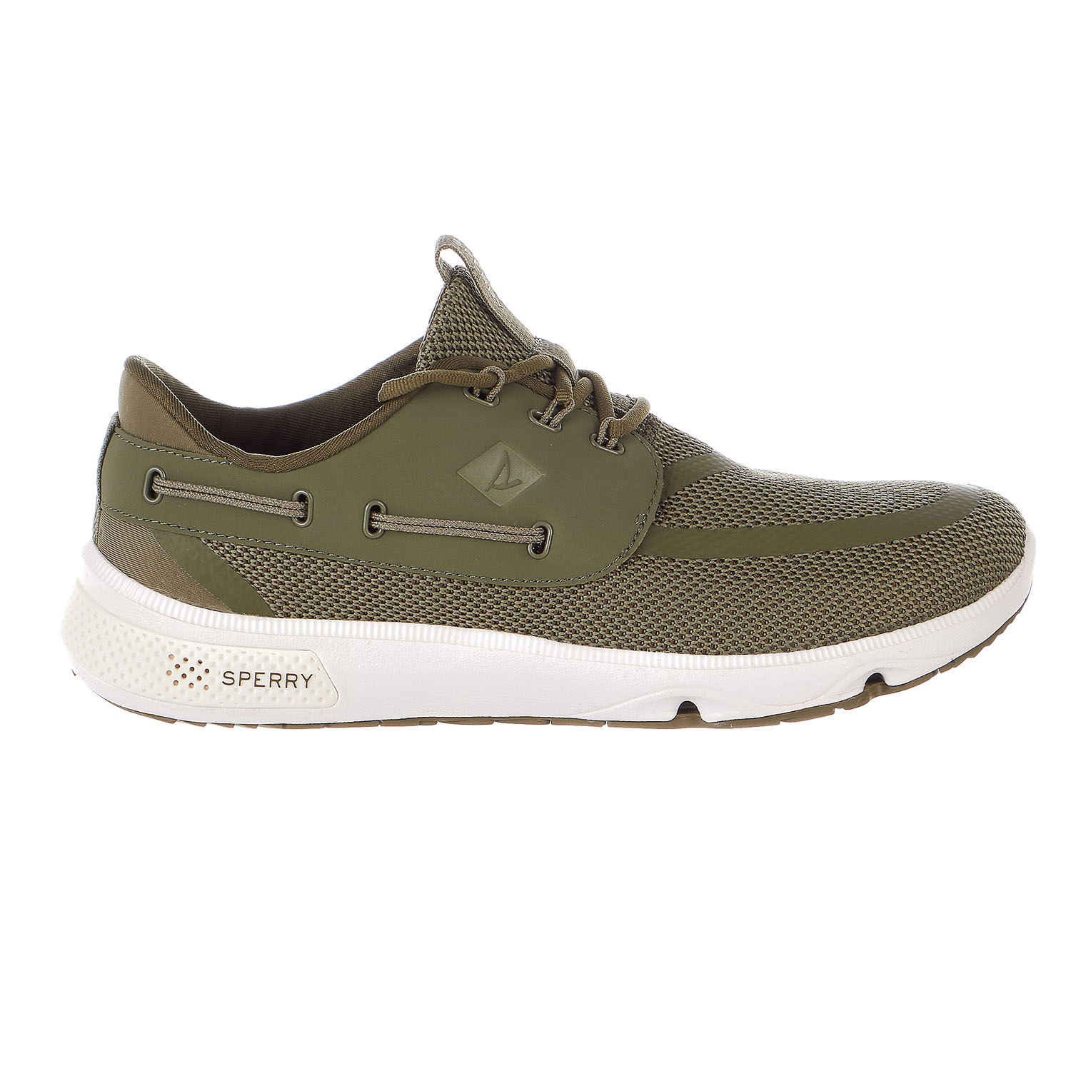 Sperry Top-Sider 7 Seas 3-Eye Boat Shoe Mens by Sperry Top-Sider
