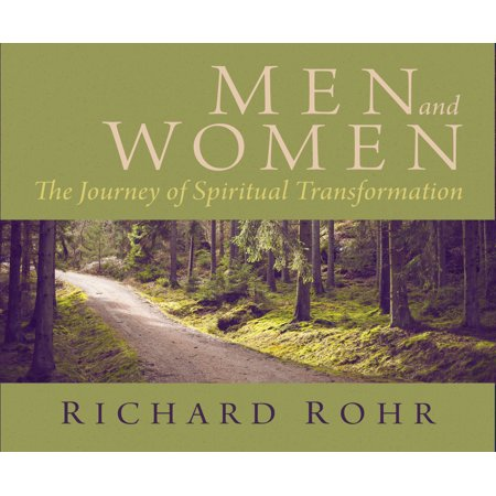 Men and Women : Journey of Spiritual Transformation