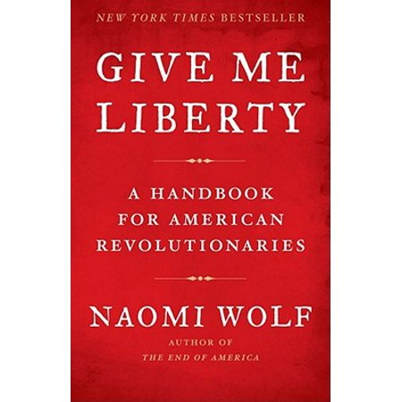 Give Me Liberty - eBook ()