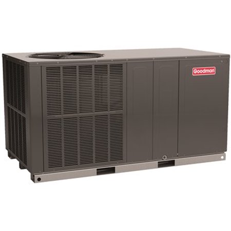 GOODMAN 14 SEER PACKAGED AIR CONDITIONER, R-410A, 2.5