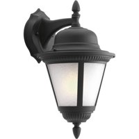 Westport Collection One-Light CFL Wall Lantern