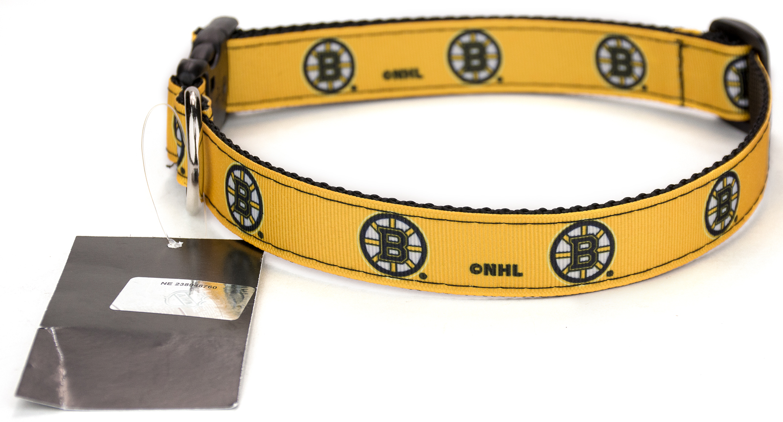 All Star Dogs Boston Bruins Pet Harness
