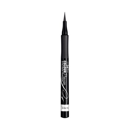 Washed Black Colour - Rimmel London Colour Precise Eyeliner, Black
