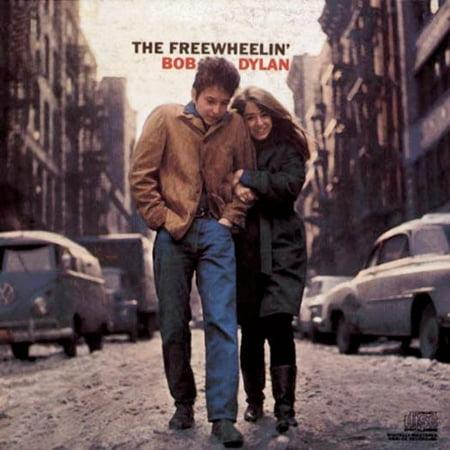 Freewheelin Bob Dylan (Vinyl) (Remaster)