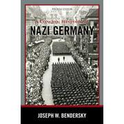 Concise History of Nazi Germanpb (Paperback)