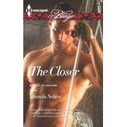 The Closer - eBook