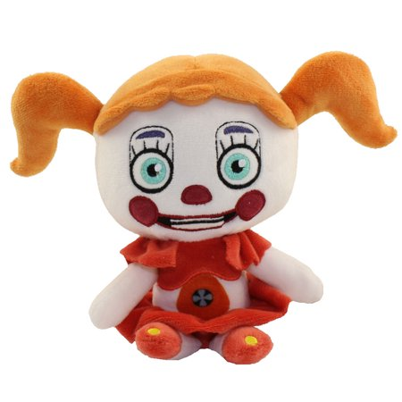 Story Circus Animals - Funko Collectible Plush - Five Nights at Freddy's Sister Location - CIRCUS BABY