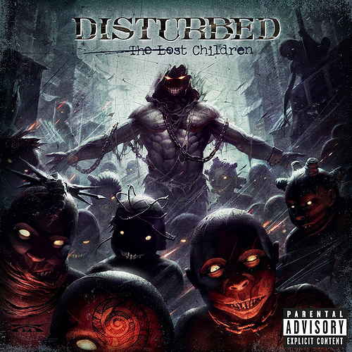 The Lost Children (Explicit)