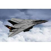 Trumpeter 3918 Grumman F-14B Tomcat 1/144 Scale Plastic Model Kit