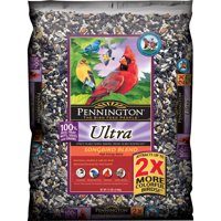 Pennington Ultra Songbird Blend Wild Bird Feed and Seed, 14 lbs