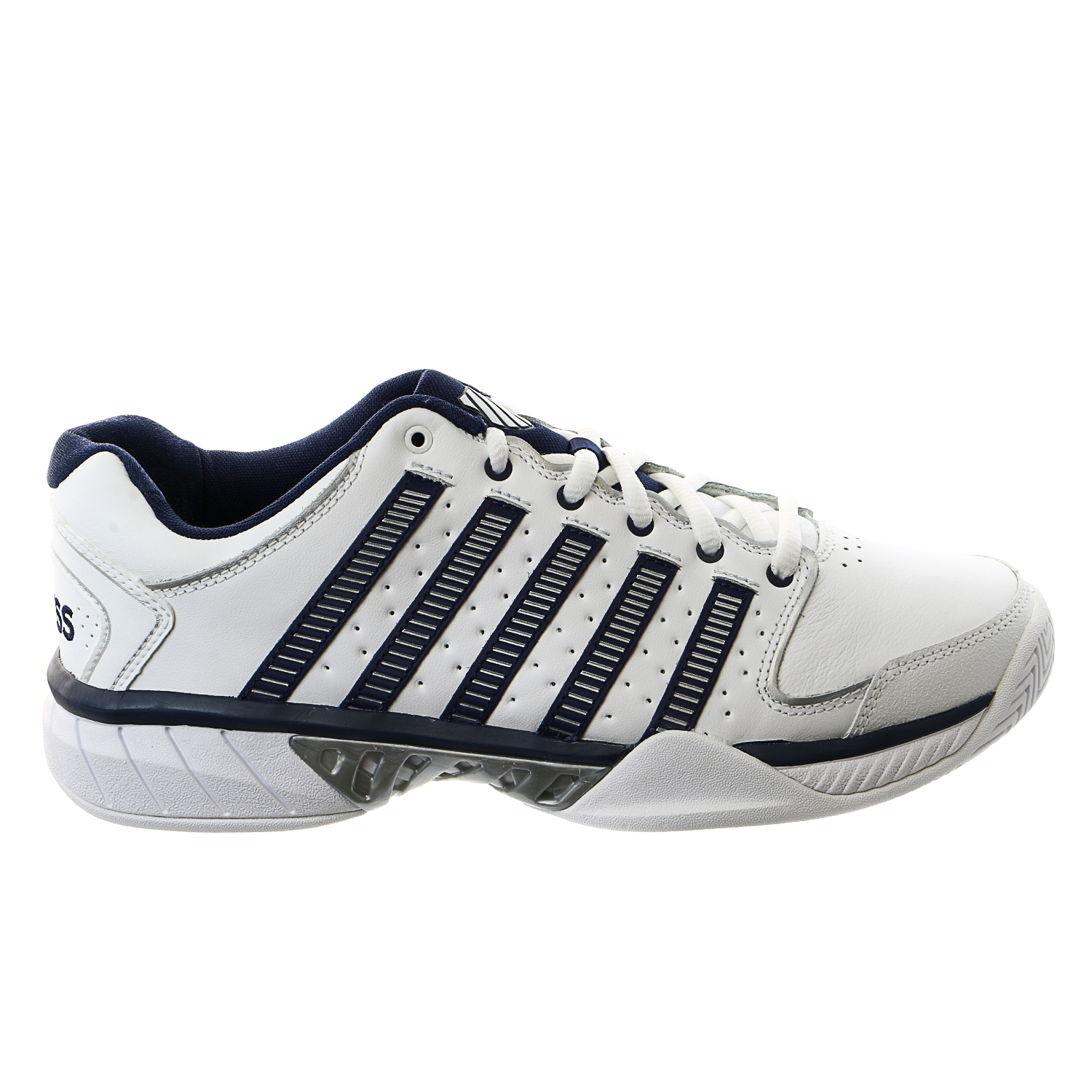 K-Swiss HyperCourt Express Tennis Sneaker Shoe Mens by K-Swiss