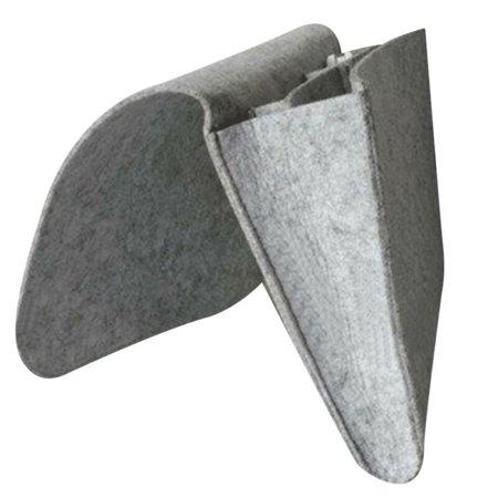 Bedside Pocket Caddy Hanging Storage Organizer Bed Desk Bag Holder Sofa Armrest ()