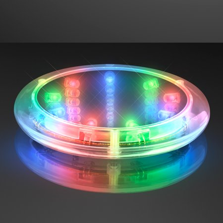 FlashingBlinkyLights Infinity Tunnel LED - Led Coaster