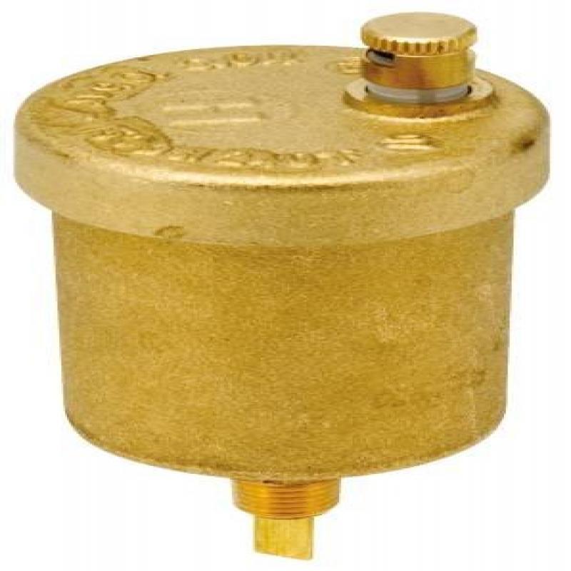 Goldtop Universal Air Vent. 1/4In. Npt.
