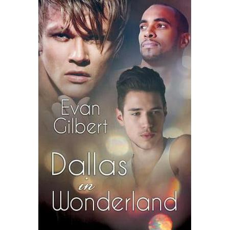 Dallas in Wonderland - eBook (Buttons In Dallas)