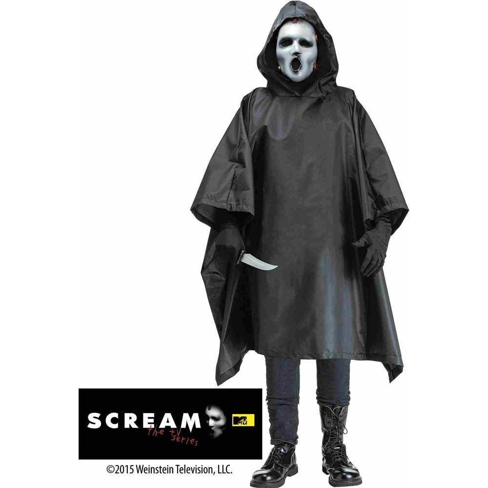 SCREAM TV Series Adult Costume