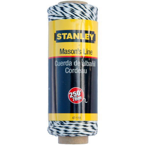 Stanley Mason's Line