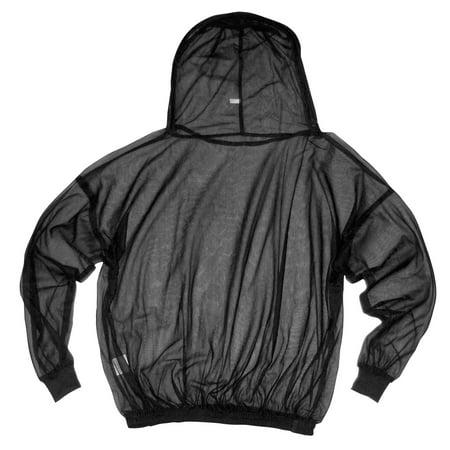 ACTION Mosquito Jacket Black XS (Mosquito Jacket)