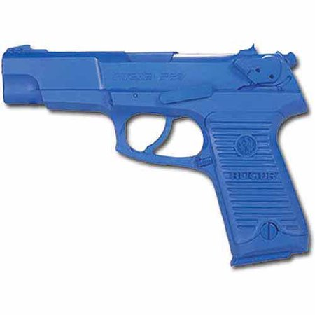 Ring's Manufacturing Blue Gun Training Weighted Ruger