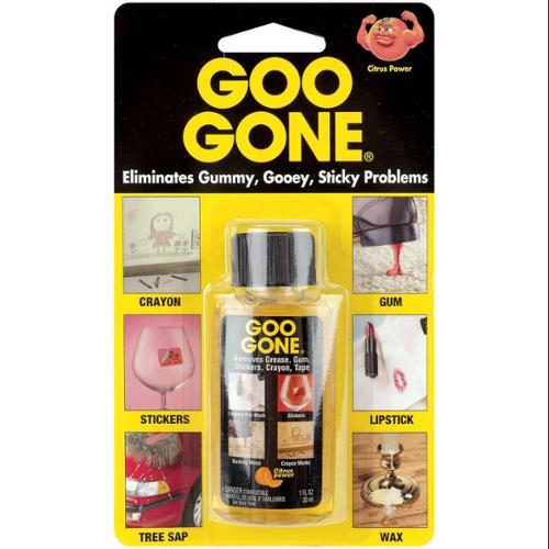 Goo Gone Remover Citrus Power Carded-1 Ounce