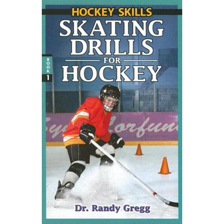 Hockey Skills Drills (Skating Drills for Hockey)