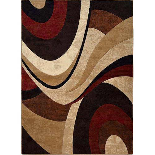 Tribeca by Home Dynamix Elegant Design High-Quality Area Rug by Home Dynamix