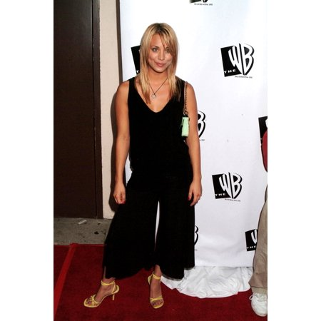 Kaley Cuoco At Arrivals For The Wb NetworkS 2005 All Star Celebration The Cabana Club Los Angeles Ca July 22 2005 Photo By Jody CortesEverett Collection Celebrity](Kaley Cuoco Halloween)