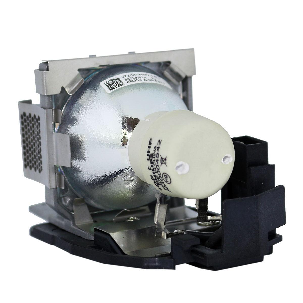 Lutema Platinum Bulb for BenQ MP711c Projector Lamp (Original Philips Inside) - image 3 of 5