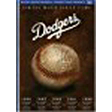 Vintage World Series Films: Dodgers: 1959, 1963, 1965, 1981 & 1988