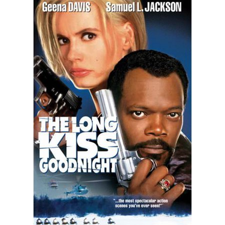 Goodnight Kiss (The Long Kiss Goodnight (Vudu Digital Video on Demand) )