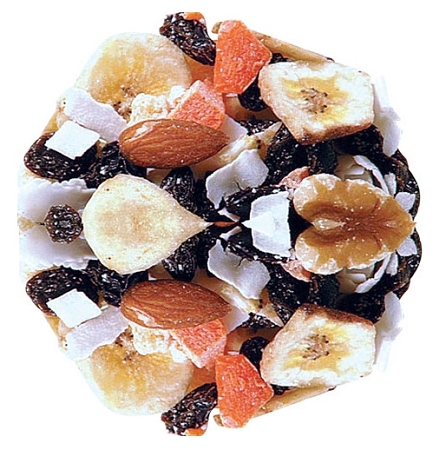 California Alhoa Trail Mix, (10 Pounds)