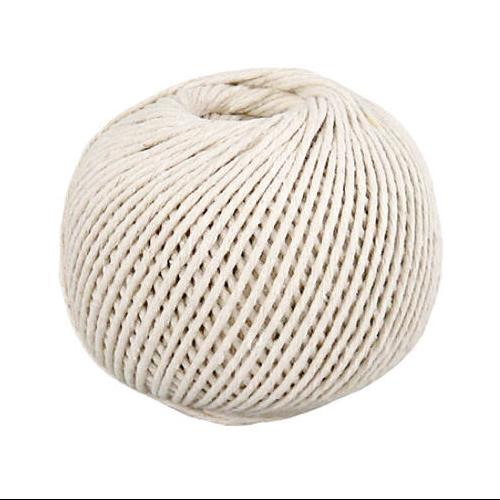 WELLINGTON CORDAGE LLC #16 x 350-Ft. 24-Ply Butcher Cotton Twine