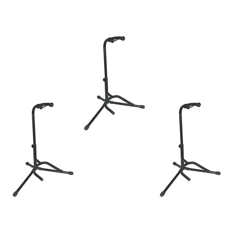 Musician's Gear Electric, Acoustic and Bass Guitar Stands