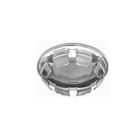 Crouse-Hinds 338 Steel Snap-In Knockout Blank 1-1/4 Inch