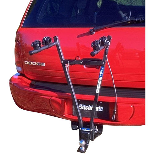 Advantage V-Rack 2-Bike Rack
