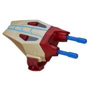 Marvel Iron Man 3 Iron Man ARC FX Wrist Armor Toy