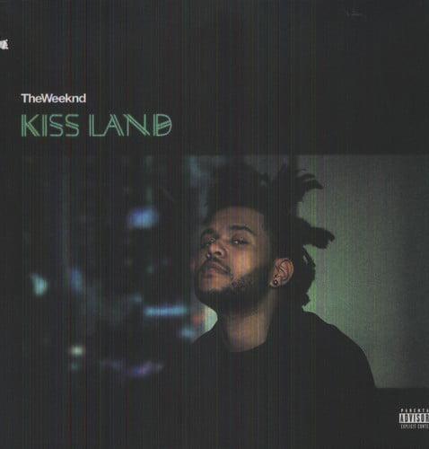 Kiss Land (Vinyl)