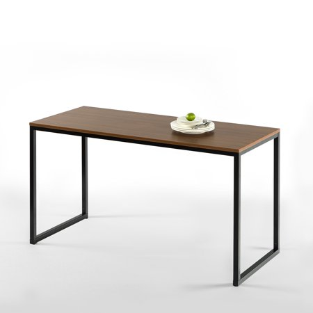 Collection Dining Table - Zinus Jennifer Modern Studio Collection Soho Rectangular Dining Table, Espresso