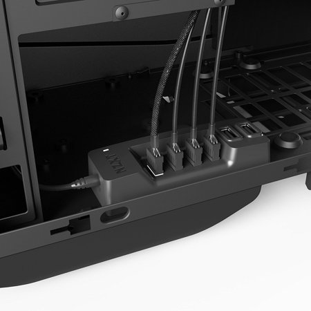 NZXT AC INTERNAL USB HUB -